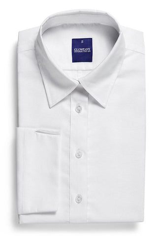 Picture of Catholic Education ladies 3/4 Oxford shirt