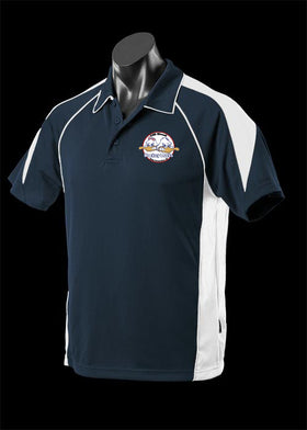 CSU Hockey Ducks Mens Premier Polo