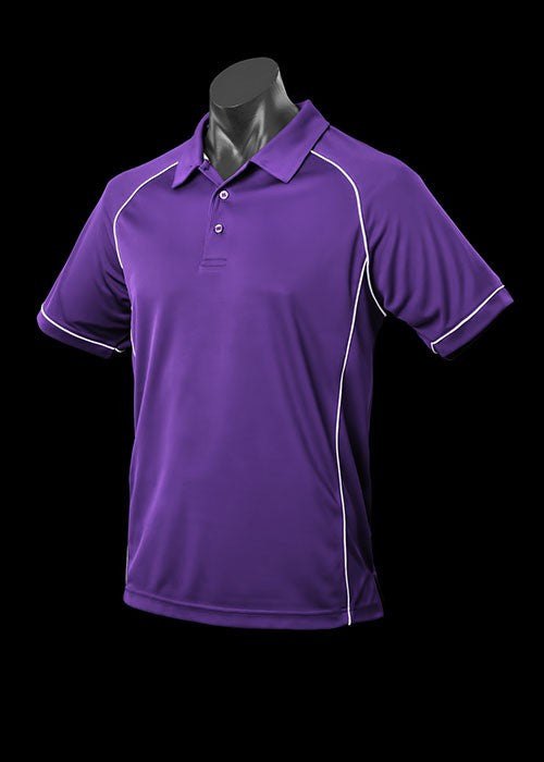 Mens Endeavour Polo