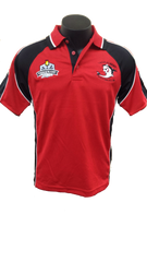 Lake Albert Soccer Club Adults Polo