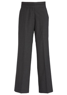Fitzpatricks Real Estate Ladies Mid Rise Adjustable Waist Pant