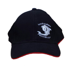 Lake Albert Soccer Club Cap