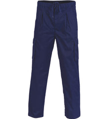 DNC Polyester Cotton 3-IN-1 Cargo Pants