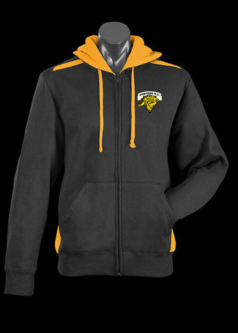Picture of Adults Osborne Football Club Zip Hoodie 2016