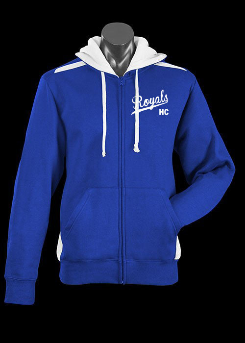Royals Hockey Club Mens Franklin Hoodie