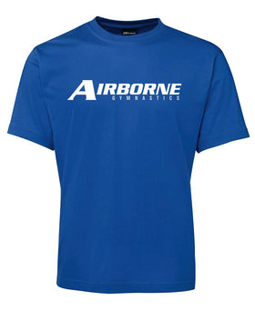 Airborne Gymnastics Adults Tee