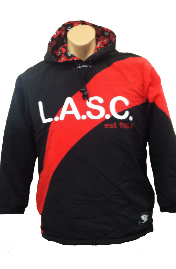 Lake Albert Soccer Club Custom Hoodie