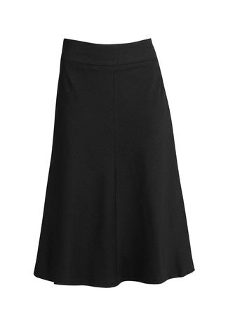 Picture of Ladies 3/4 length Fluted Skirt