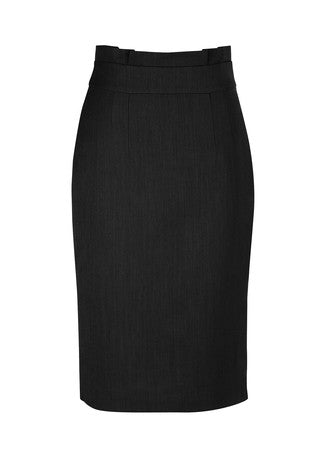 Picture of Ladies Waisted Pencil Skirt