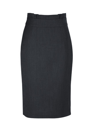 Ladies Waisted Pencil Skirt