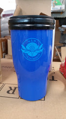NSW Polocrosse Travel Mug
