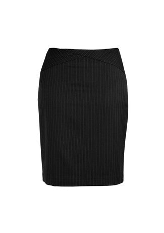 Picture of Ladies Chevron Band Skirt
