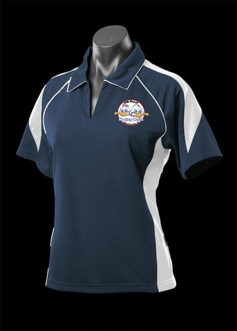Picture of CSU Hockey Ducks Ladies Premier Polo