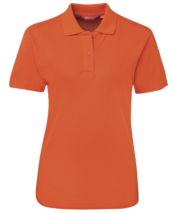 JB's Ladies 210 Polo