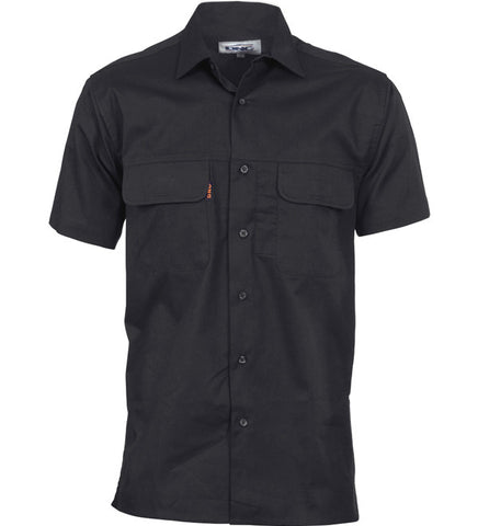 Picture of Three Way Cool Breeze Short Sleeve Shirt
