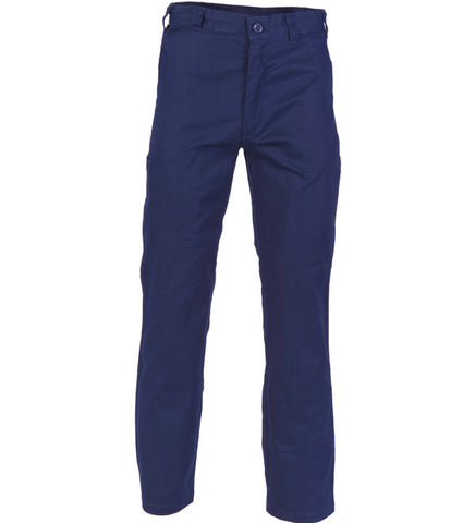 Picture of DNC Lightweight Cotton Work Pants - Regular/Stout/Long