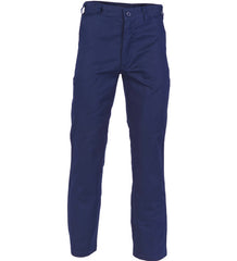 DNC Lightweight Cotton Work Pants - Regular/Stout/Long