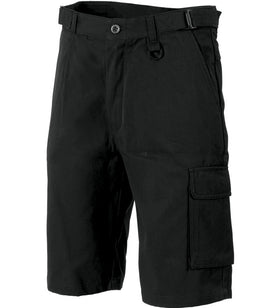 DNC Hero Air Flow Duck Weave Cargo Shorts