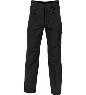 DNC Hero Air Flow Cotton Duck Weave Cargo Pants - Regular/Stout