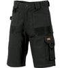 DNC Duratex Cotton Duck Weave Cargo Shorts
