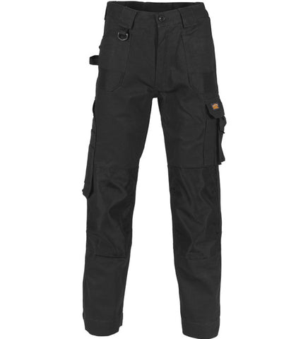 Picture of DNC Duratex Cotton Duck Weave Cargo Pants - Regular/Stout