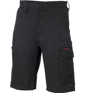 DNC Digga Cool-Breeze Cotton Cargo Shorts