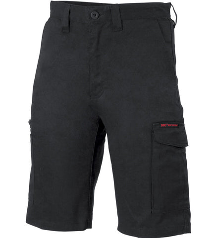 Picture of DNC Digga Cool-Breeze Cotton Cargo Shorts