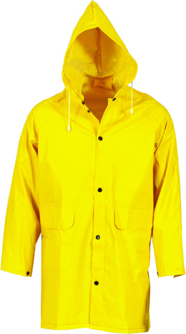 Picture of PVC Rain Jacket
