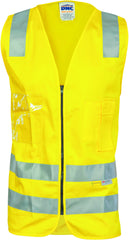 DNC Day/Night Cotton Safety Vests