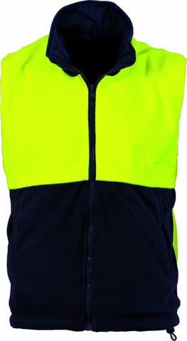 Picture of HiVis Two Tone Reversible Vest