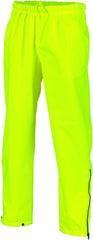 HiVis Day Breathable Rain Pants