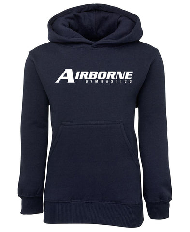 Picture of Airborne Gymnastics Fleecy Hoodie