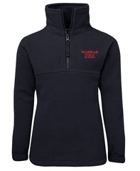 Marrar Public School 3KP Polar Fleece Jumper