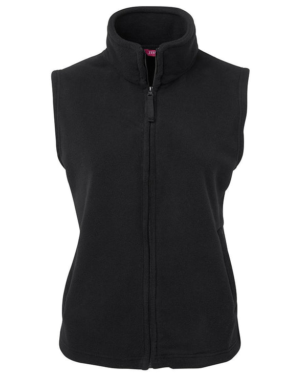 JB's Ladies Polar Vest