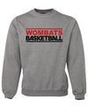 CSU Wombats Fleecy Sweater