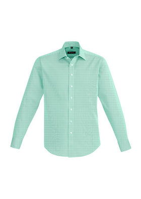 Mens Hudson Long Sleeve Shirt