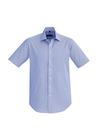 Picture of Mens Hudson Short Sleeve Shirt