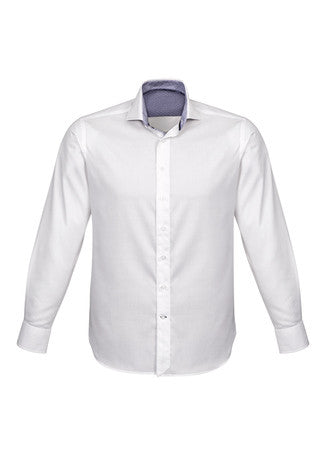 Mens Herne Bay Long Sleeve Shirt