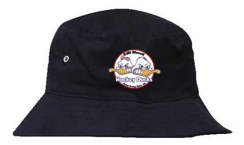 Picture of CSU Hockey Ducks Bucket Hat