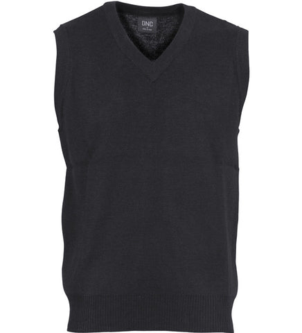 Picture of DNC Adults/Kids Pullover Vest - Wool Blend