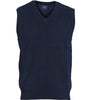 DNC Adults/Kids Pullover Vest - Wool Blend