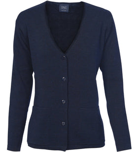 DNC Ladies Wool Brend Cardigan