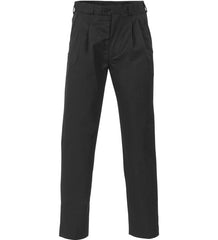 DNC Pleat Front Permanent Press Pants - Regular/Stout/Long