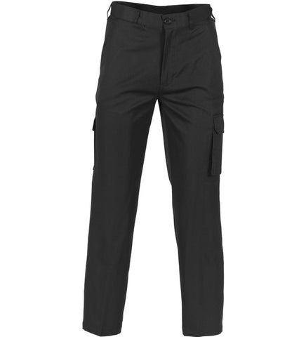 Picture of DNC Permanent Press Cargo Pants - Regular/Stout