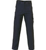 DNC Island Cotton Duck Weave Cargo Pants - Regular/Stout