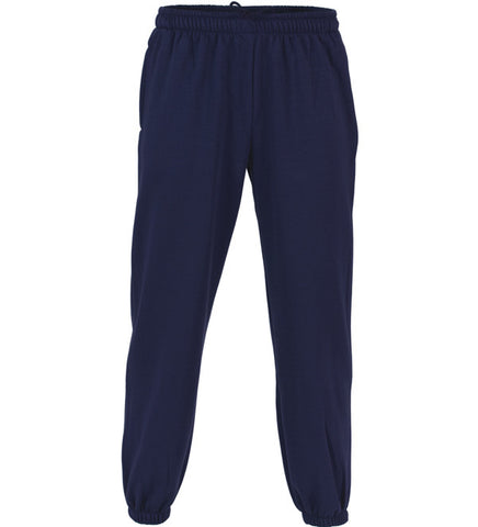 Picture of DNC Poly/Cotton Fleecy Track Pants