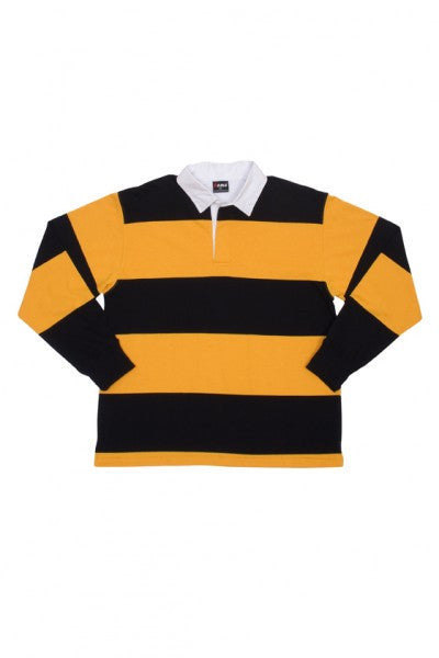 Adults Rugby Jumper