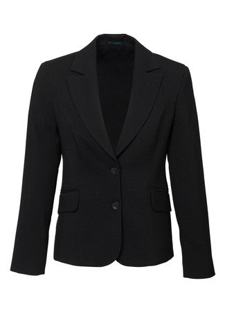 Picture of Ladies Short-Mid Length Jacket