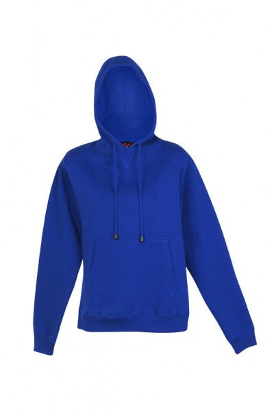 Ladies/Juniors Kangaroo Pocket Hoodie