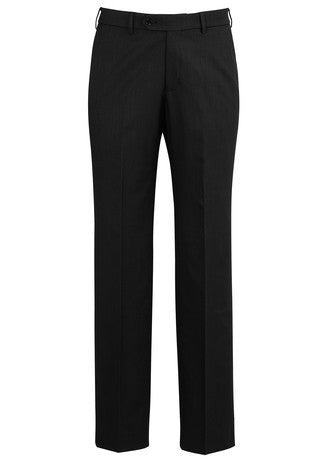 Picture of Mens Flat Front Pant